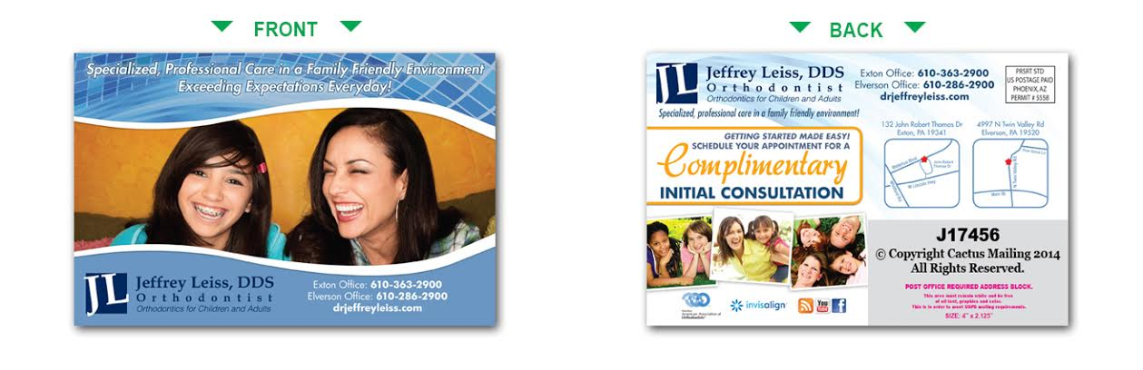 orthodontist-postcard-design-gallery-2