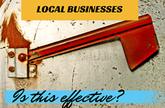 direct mailing services
