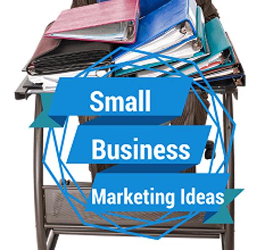 small business marketing ideas 1