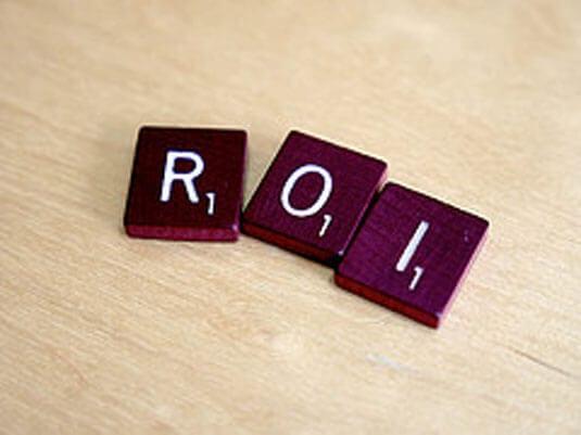 calculate roi direct marketing 1