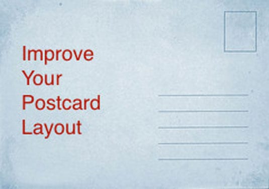 improve dental postcard marketing 1