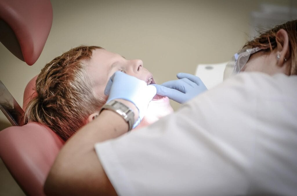 dentist 428646 1920