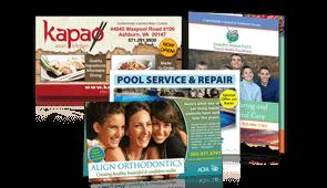 Mail Piece Design Services