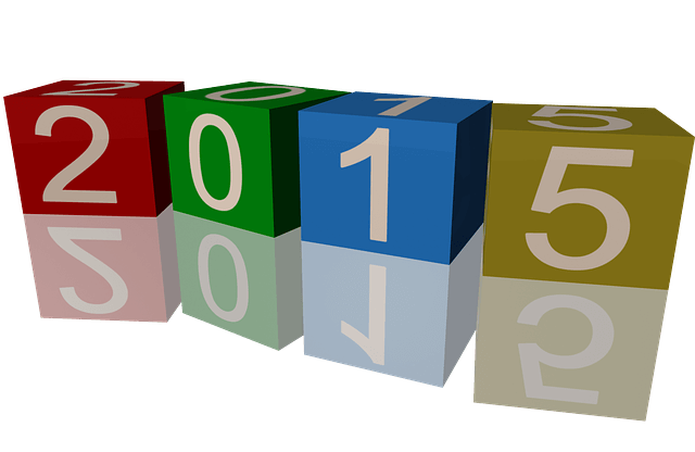 2015 year direct mail