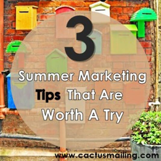 3 summer marketing tips that are worth a try 300x300 1