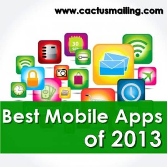 best mobile apps 2013 cactusmailing 300x300 1
