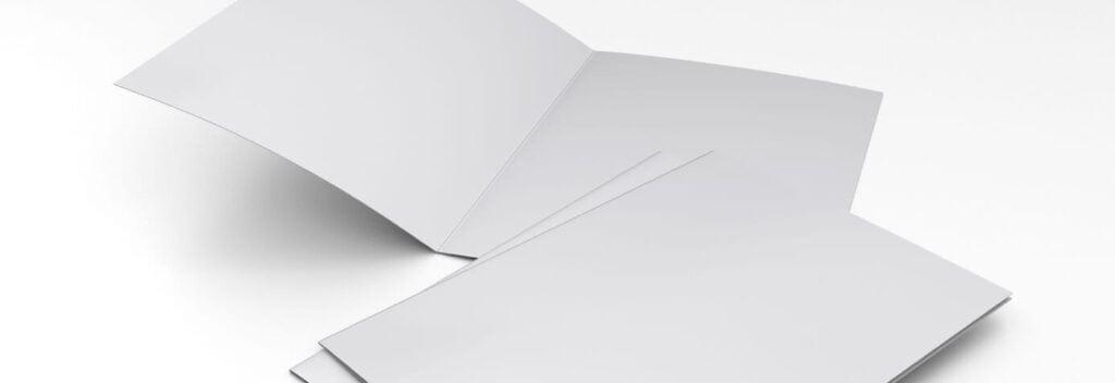 direct mail marketing postcards or brochures blog