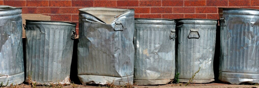 keep your direct mailers out of the trash
