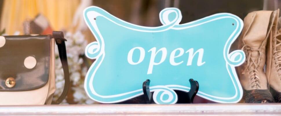 local business marketing success story blog