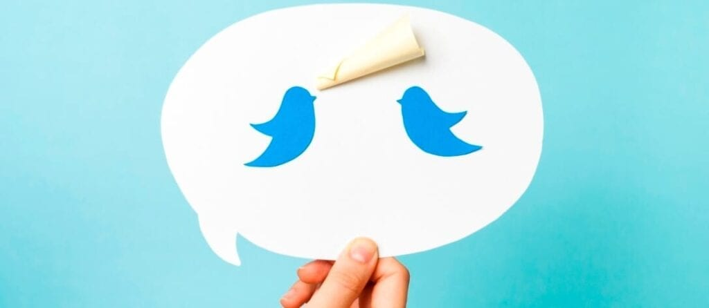 should my business use twitter