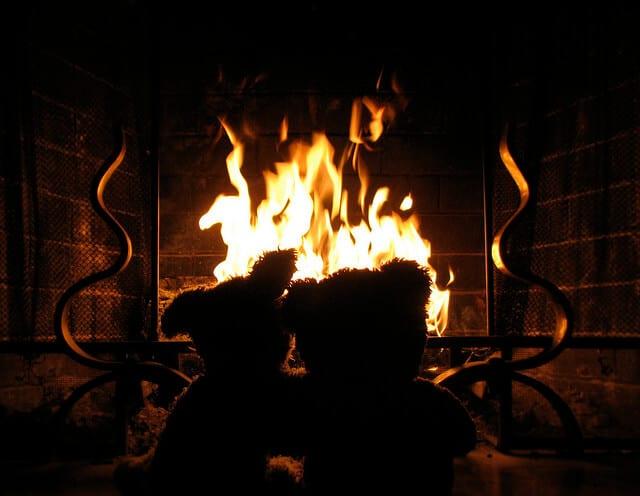 warm up your website