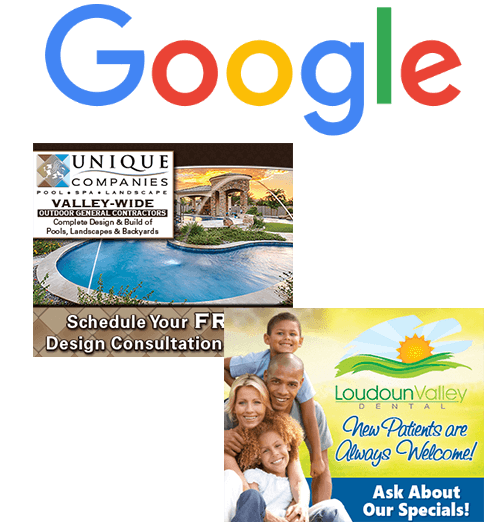 google display advertising v2