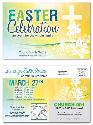 Easter Celebration Chur