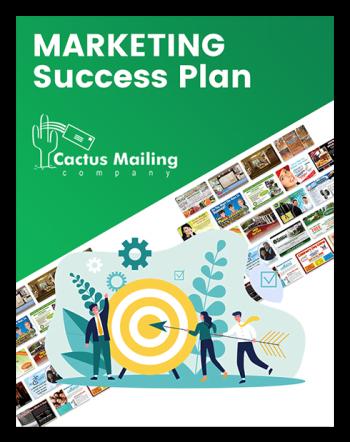 Marketing Success Plan